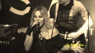 ΣΥΓΧΩΡΕΣΕ ΜΕ - ΠΕΓΚΥ ΖΗΝΑ - SAVOY LIVE 6/4/14