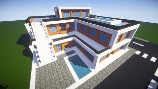 видео как построить дом с