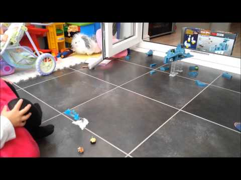 Angry Bird Star Wars Telepods Review