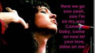 Download Mp3 Coming Home - Cinderella Letra Lyrics
