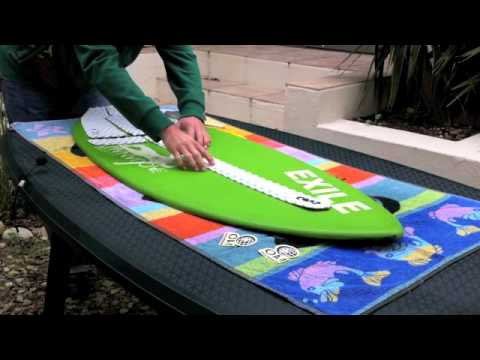 Image Result For Skimboard Traction Pads