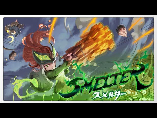 Smelter - Gameplay 1080p 60fps