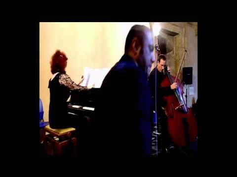 P. Valls - Suite andaluza. Manuel Ballesteros e Irina Palazhchenko
