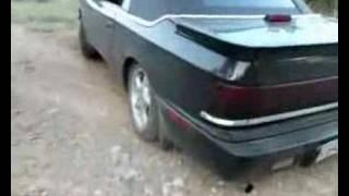 Chrysler LeBaron OFF-Road II