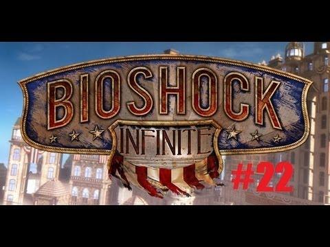 Bioshock Infinite part 22: NO JOBS TODAY