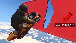 ด่านที่ใช้เวลา 2 ชั่วโมงกว่าจะผ่านได้ (เพื่อ?) (GTA 5 Online)
