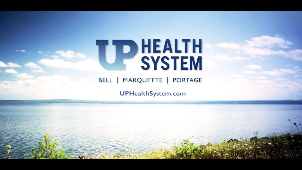 Preview image for UP Health System—The Promise of the UP video