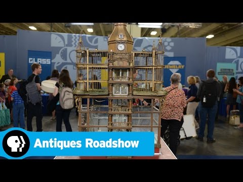 ANTIQUES ROADSHOW | Salt Lake City Hour 3 Preview | PBS
