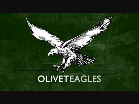 "Olivet High School Band - 2000 - ""Hosts of Freedom"""