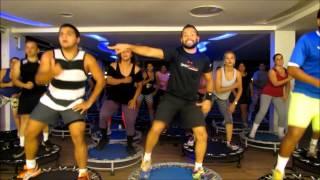 Anitta - Movimento da Sanfoninha Prof. Eric Jefferson (Aula de Jump) thumbnail