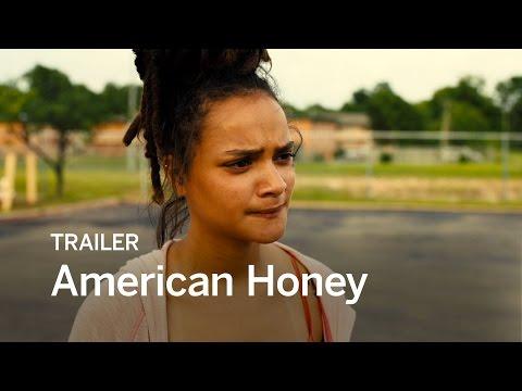 AMERICAN HONEY Trailer   Festival 2016