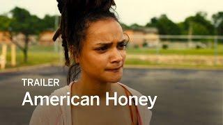 AMERICAN HONEY Trailer | Festival 2016