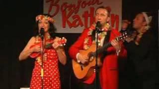 """""""Bonjour Kathrin - eine musikalisch- humorvolle Hommage an Caterina Valente und Silvio Francesco"""""""