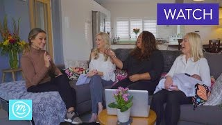 Sam Faiers - The Mummy Diaries | Preview with Channel Mum