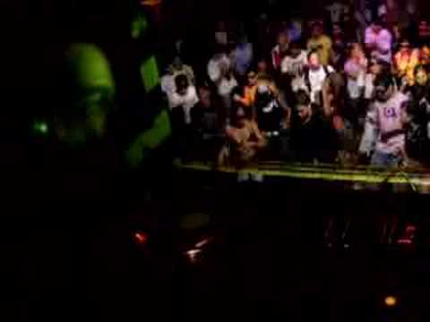 DJ DESTRO @ TECHNOMACHINES 9  part 1