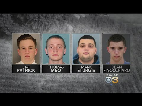 Cosmo DiNardo, Sean Kratz In Court Today In Bucks County Killings