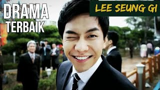 Video 5 Drama Korea Lee Seung Gi Terbaik | Wajib Nonton download MP3, 3GP, MP4, WEBM, AVI, FLV Oktober 2018