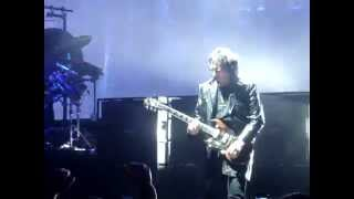 Black Sabbath - War Pigs - Hollywood Bowl - Live 2014