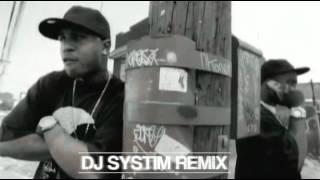 2Pac Eminem Az - Street Life Remix - DJ Systim