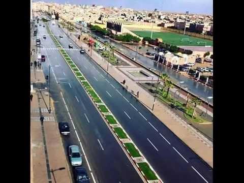 Le Maroc poursuit sa politique de développement au Sahara marocain