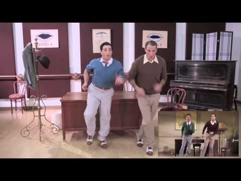 Moses Supposes featuring Johnathan Zabawa & Johnny Cannizzaro