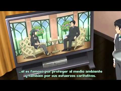 They Are My Noble Masters Capitulo 09 Sub Espanol Completo