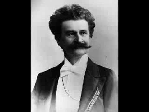 Egyptian March - Johann Strauss II