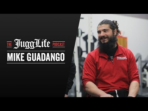 The JuggLife | Mike Guadango