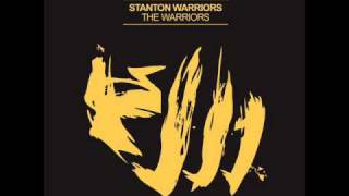 Stanton Warriors - Leader