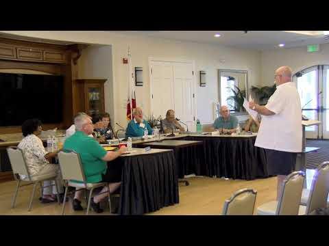 Board Meeting 09282017