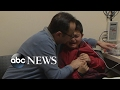 Mom's Last Wish to Give Son Gift of Hearing Comes True