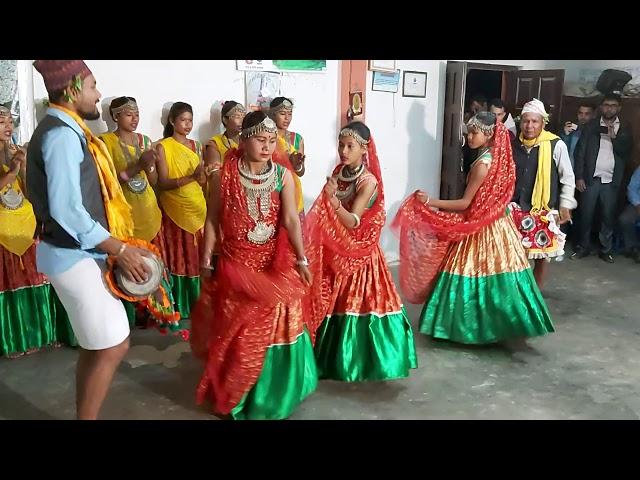 थारू संस्कृति Tharu Culture