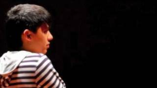 Let Me Be The One [Cover] ~ Timmy Pavino