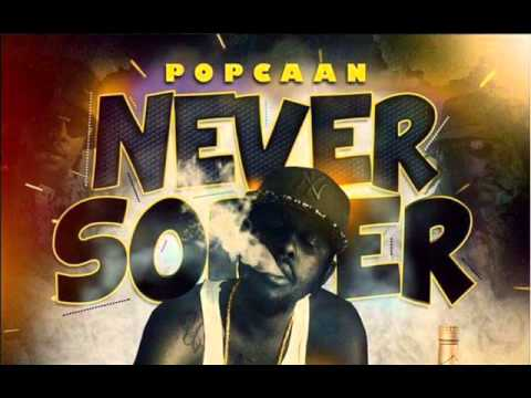 POPCAAN - NEVER SOBER  | NOTNICE RECORDS | JUNE 2015