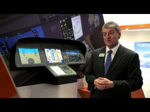 Rockwell Collins leaders provide insight on our presence in Asia Pacific from the Singapore Airshow