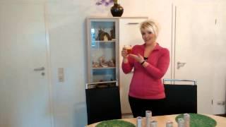Вемма Боде - Сок для здоровья и похудения