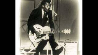 Chuck Berry - Woodpecker