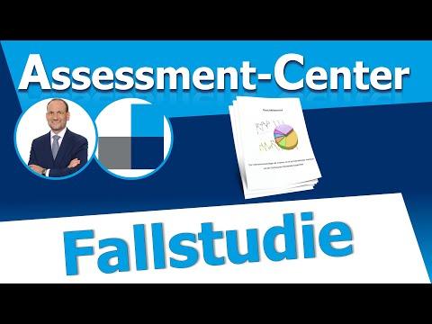 Assessment Center - Die 7 Wichtigsten Tipps Für Die Fallstudie / Case Study  Im Assessment-Center
