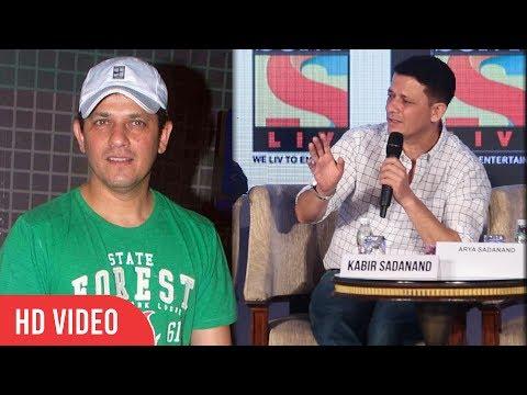 Kabir Sadanand Full Speech | Papa We Love U Too & The Gift Movie Special Screening