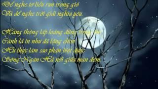 Dalat trăng mờ - Tuấn Ngọc