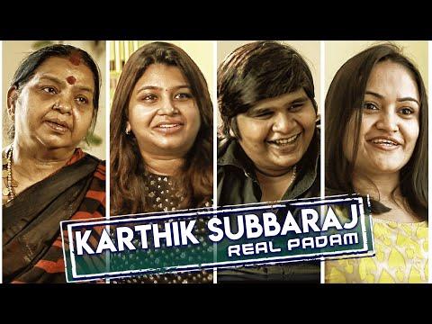 """""""I would have got him a Beer"""" - Karthik Subbaraj Goes Nostalgic"""