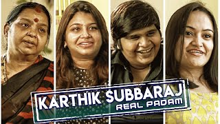 """I would have got him a Beer"" - Karthik Subbaraj Goes Nostalgic"