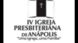 Culto de Jovens IV IPBA