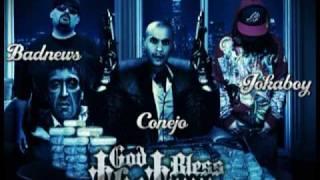 Bad News JokaBoy  Conejo - Soldier of Love [CDQ MP3/ DOWNLOAD]