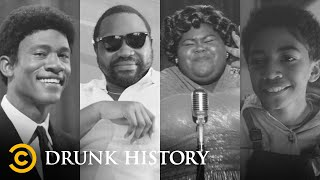 Legendary Black Voices in Music - Drunk History