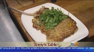 Tony's Table: Il Barone Ristorante
