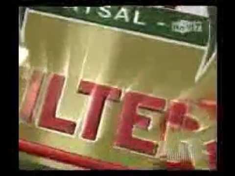 Iklan Dji Sam Soe Filter