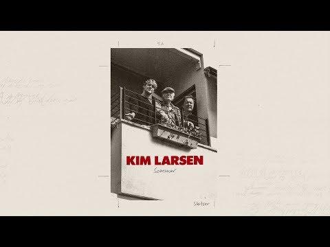 Kim Larsen - Sommer (Officiel Audio Video)