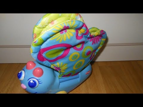 Playskool Busy Lil' Garden Butterfly