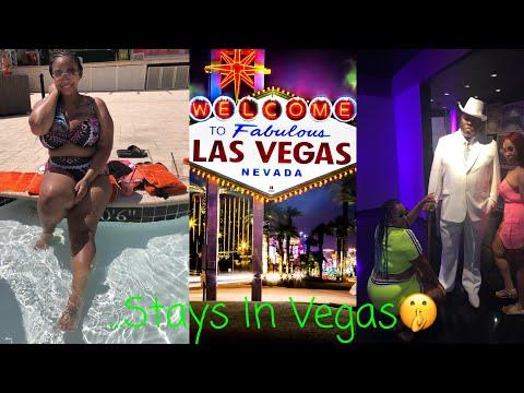 What Happens In Vegas...Part3 || Travel Vlog📍